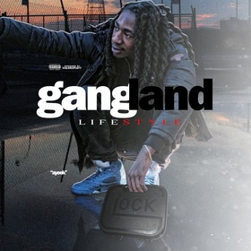 Gangland Lifestyle Ayeek400 front cover