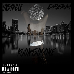 Unstable Dream KoontSoGone front cover