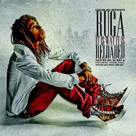 It Is What It Is (Reloaded) Ruga front cover