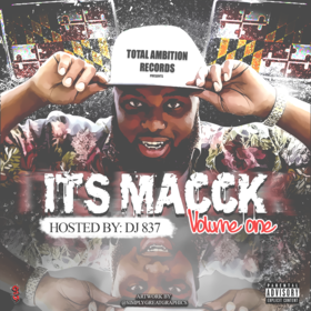 Its Macck Vol. 1 by Macck