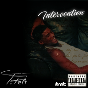 Intervention T.Felt front cover