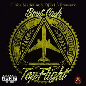 Top Flight Bout Cash front cover