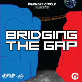 Bridging The Gap Vol. 1 Winners Circle Enterprise front cover