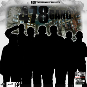 478 Gang vol. 1 NOW Entertainment front cover