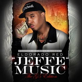 Jeffe Music (The G5 Edition) Eldorado Red front cover