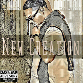 New Creation Isaiah Obadiah front cover