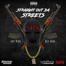 S.O.S - Straight Out The Streets DJ 730XX front cover