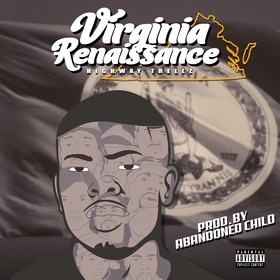 Virginia Renaissance HighWay Trellz front cover