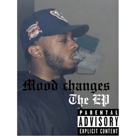 Mood Changes The Ep by Hp.Pacc