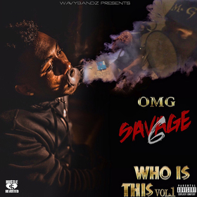 Who Is This Vol. 1 Savage 6 front cover