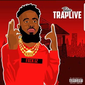 TrapLive Tulive front cover