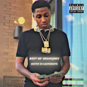 Best Of Youngboy LandoBeatz front cover