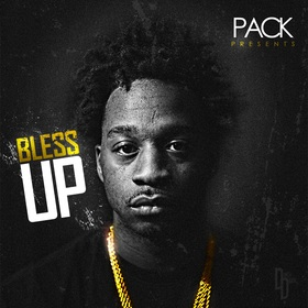 Bless Up Pack front cover