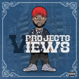 Project Views Kid YM front cover
