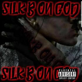 On God Silk B front cover