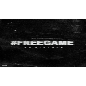 Free Game Da Mixtape Money Running Sunny front cover