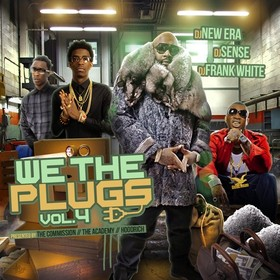 We The Plugs 4 Dj New Era front cover