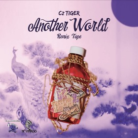 Another World cz tiger front cover