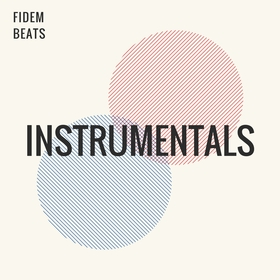 Free Instrumentals Fidem Beats front cover