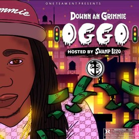 OGGO Trizzy Lo front cover