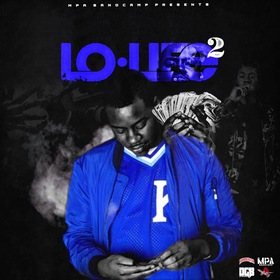 Lolife 2 LoLife Blacc front cover