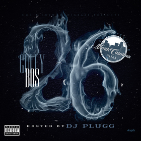26 by Gully Bos