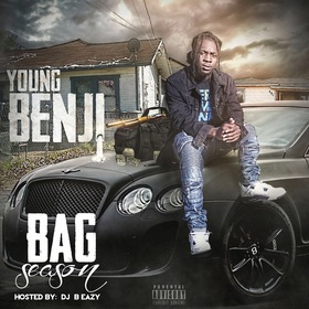 Bag Season Young Benji front cover
