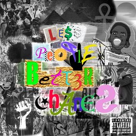 L.P.B.C (Less People Better Chances) by Young Star