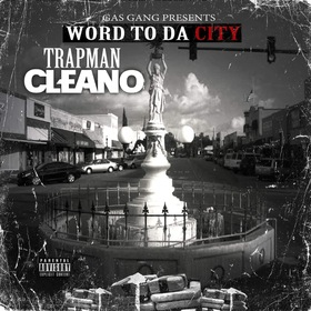 Word To Da City Various Artist front cover