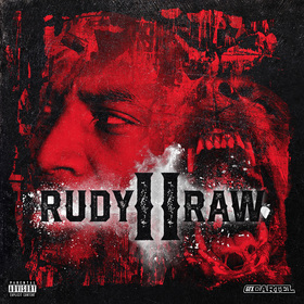 Rudy 2 Raw Rudy G front cover