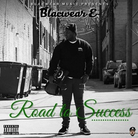 Road to Success Blacwear E front cover