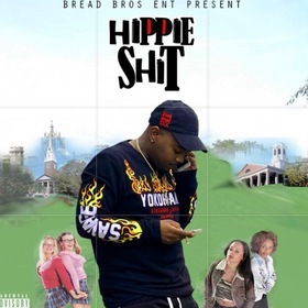 Hippie Shit YM Fly Paper front cover
