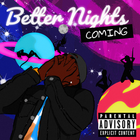 Better Nights Coming G front cover