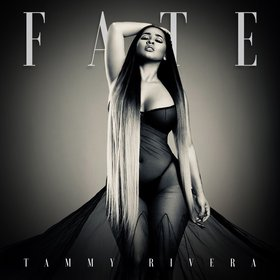 Fate EP Tammy Rivera front cover