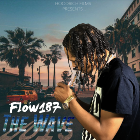 The Wave   Flow187 Flow 187 front cover