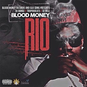 RIO Blood Money front cover