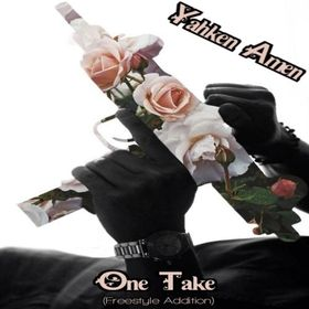 Yahken Amen - One Take Vol 5 Forever Young front cover