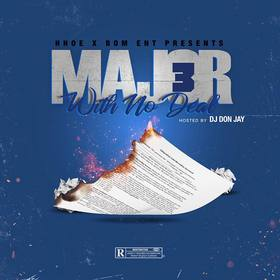 Major With No Deal 3 HipHop Over Everything front cover
