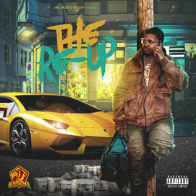 The Re-Up 2018 Karizma front cover