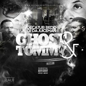 Ghost & Tommy OJ Da Juiceman front cover