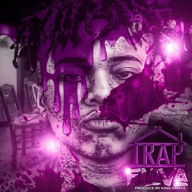 T.R.A.P-Trap Flava The EP Lo Koop front cover