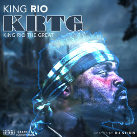 KRTG King Rio front cover