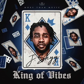 King Of Vibes by J.Skyy