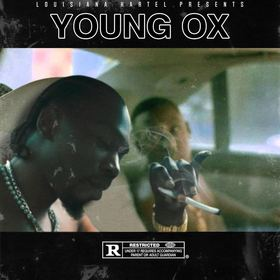 G Kartel - Young Ox DjClout front cover