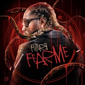 Future: Fear Me DJ Phase 3 front cover