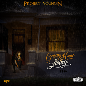 Group Home Living Project Youngin front cover