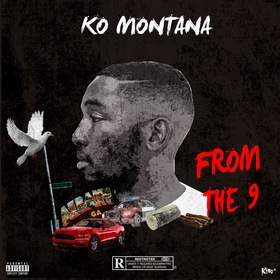 From The 9 KO Montana front cover