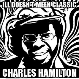 Ill Doesn't Meen Classic Charles Hamilton front cover