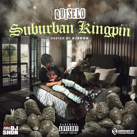 Suburban Kinpin QuiseLo front cover