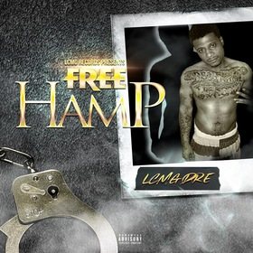 Free Hamp LCMG DRE front cover